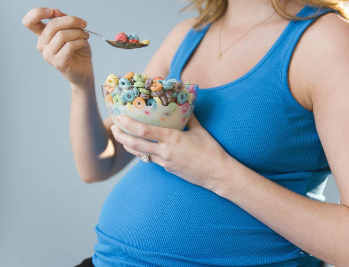 Quelle sont les applications qu'il faut avoir pour suivre une bonne alimentation pendant la grossesse