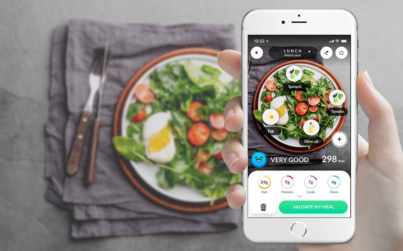 Quelles sont les applications mobiles pour une meilleure nutrition ?